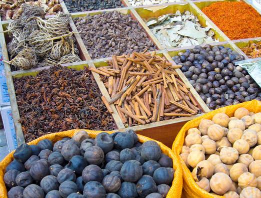 Risvegliate i vostri sensi, come si scopre come preparare e applicare trattamenti utilizzando ingredienti naturali